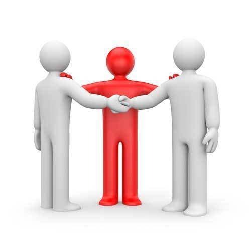 Help Resolve Conflict