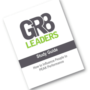 GR8 Leaders Study Guide V1