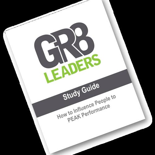 GR8 Leaders Study Guide V1